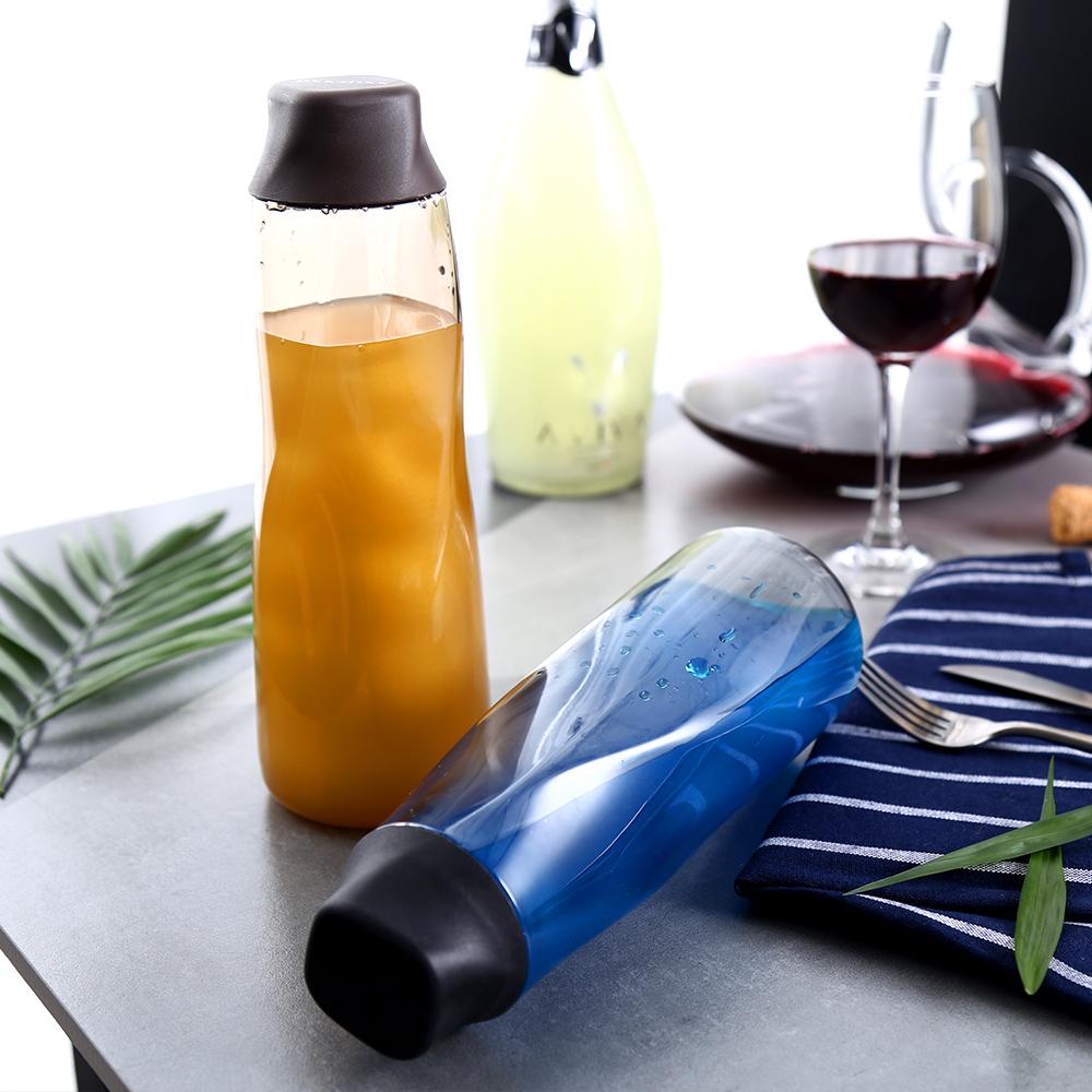乐扣乐扣旗舰店塑料水杯夏季创意运动杯情侣便携杯子男女学生水壶