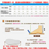 Kindergarten white shoes student shoes canvas shoes white shoes children's white shoes boys and girls white sports shoes