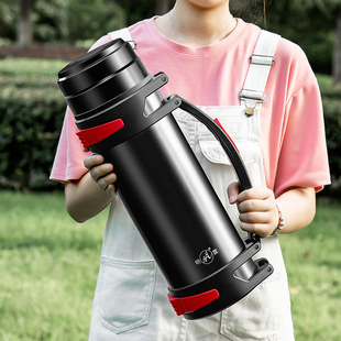 [Mingxia] 304 large capacity thermos 1000ml