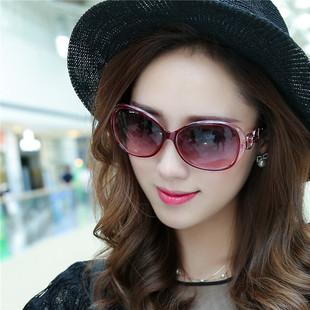 ins网红款女士个性时尚太阳眼镜