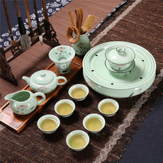 Household celadon Ch...