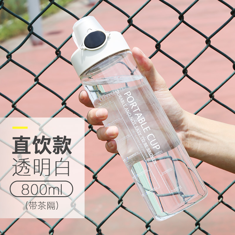 Cover -800ML-White