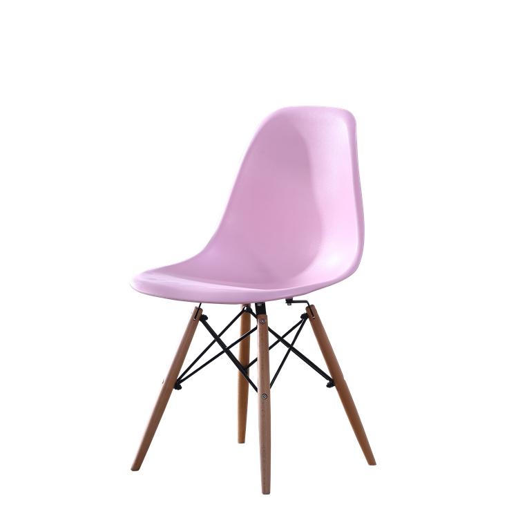 כסאות מעוצבים איימס - ורוד