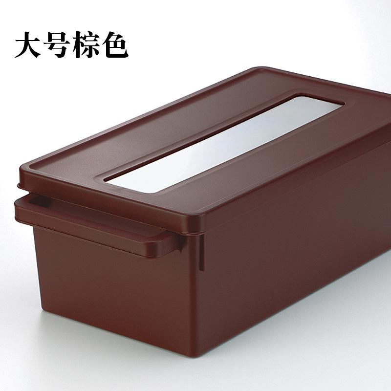 [大号/] коричневый