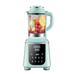 ACA加热破壁机家用多功能全自动养生料理机豆浆机榨汁机辅食机