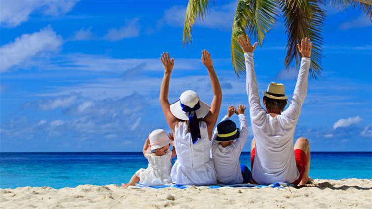准备海边度假?来看看有哪些注意事项吧!