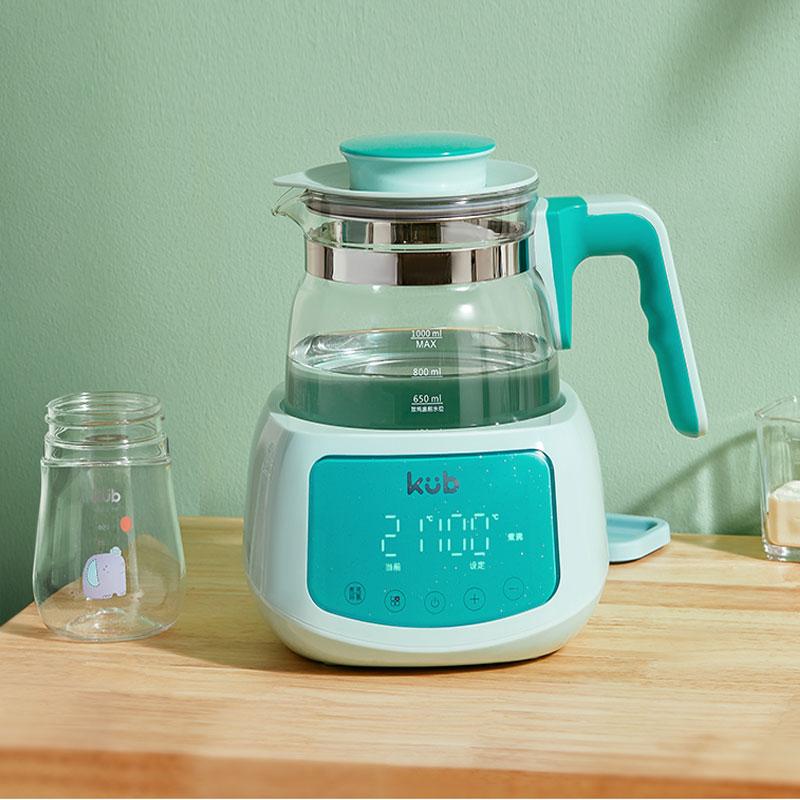 可优比恒温热水壶调奶器智能自动冲奶机泡奶