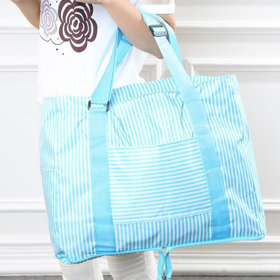SKY BLUE STRIPES