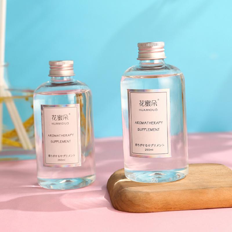 香薰补充液香薰精油加湿器专用补充液