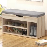 IKEA обувной шкаф для обуви теперь поколение Простая креативная стойка для обуви, многофункциональная шкаф для обуви, удобная обувь, небольшой шкаф для обуви