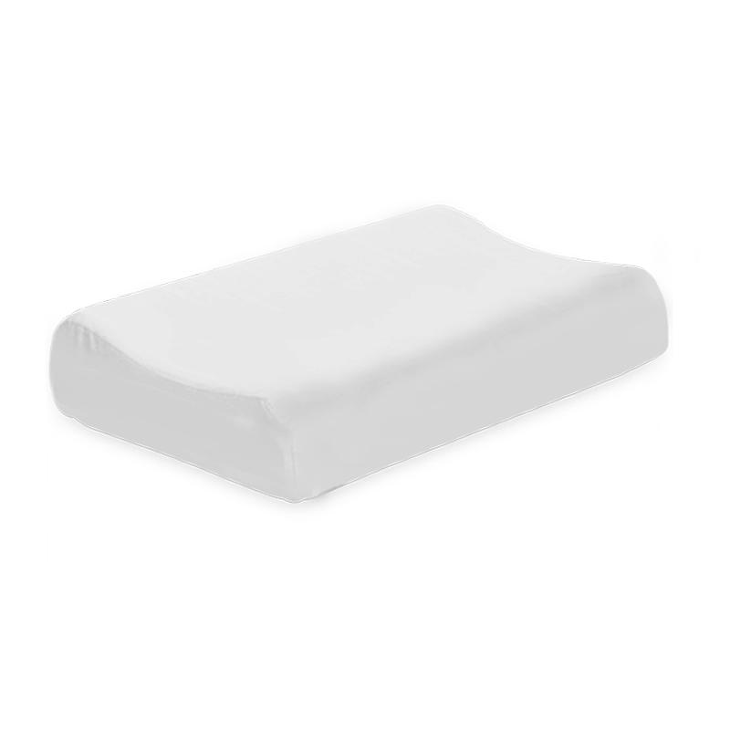 防水防螨天丝乳胶枕套防头油儿童成人记忆高低枕头保护套定制包邮