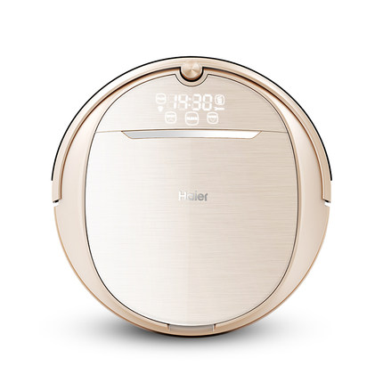 Robot Vacuum Cleaner HAIER SWR-T320 Smart Robotic Cleaning Machine