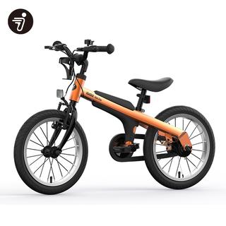 Велосипеды детские,  Ninebot Kids Bike ребенок движение велосипед  5-8 лет 16 дюймовый ребенок одиночная машина модельа дети, цена 14392 руб