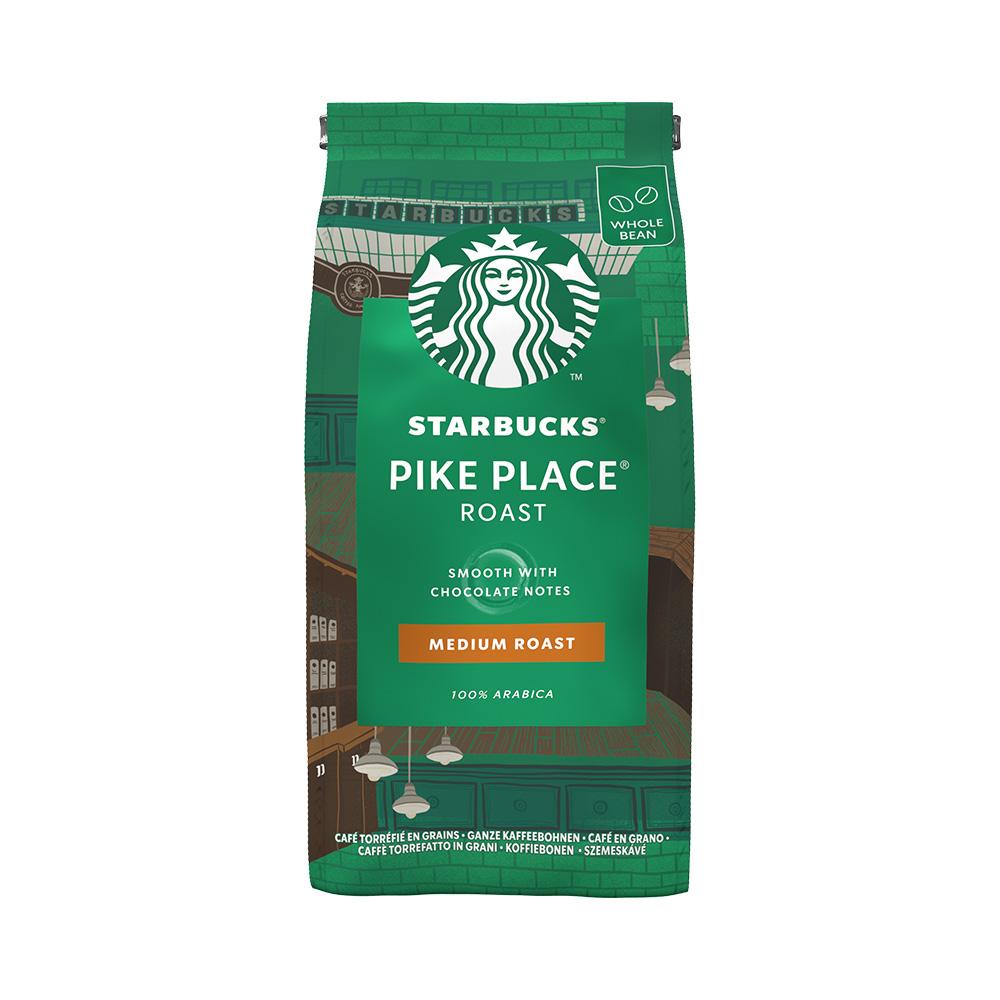【全国包邮】中度烘焙星巴克咖啡豆200g