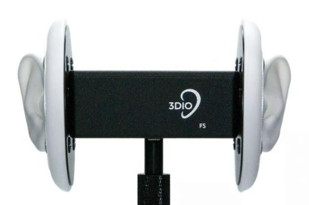 ASMR设备免费租用,专业3Dio双耳麦克风,收音调试或代购
