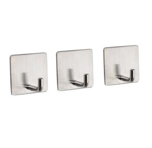 304不锈钢刀架厨房免打孔刀插架家用刀具架刀座菜刀架壁挂置物架