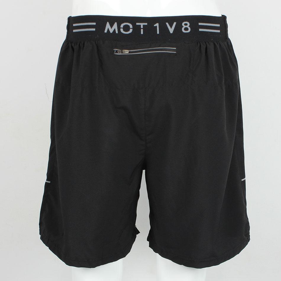 160-240 kg dây kéo phía sau túi chống con trỏ chất béo lỏng XL nhanh khô thể thao chạy quần short nam quần