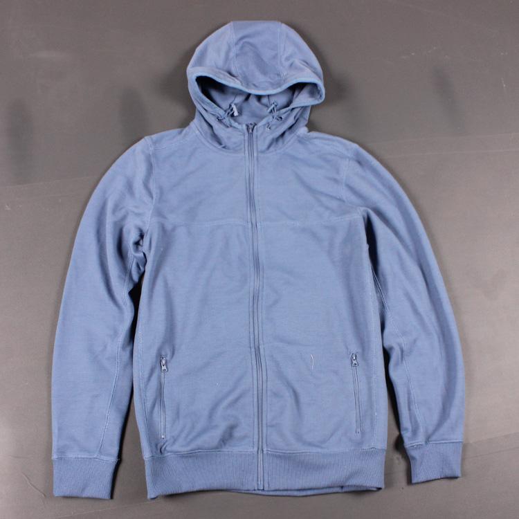 Có thể được trang bị với một túi dây kéo 200 pound chất béo lỏng kích thước lớn thể thao người đàn ông giản dị của áo len dài quần mùa xuân và mùa thu