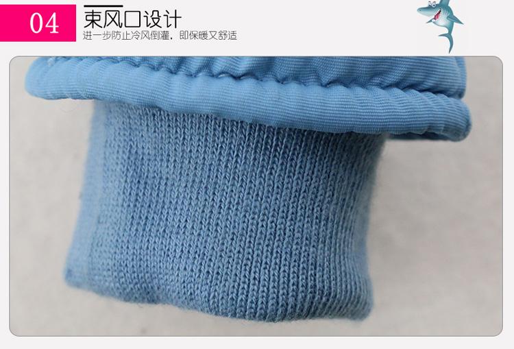 Gants pour homme en coton - Ref 2781259 Image 20