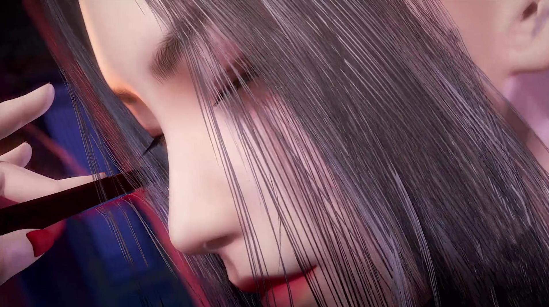 焰灵姬/红莲 - 天行九歌 - 一波可以当一年桌面背景的图片 妙笔生花