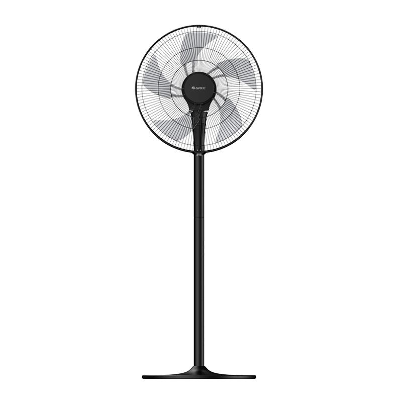 格力电风扇落地扇静音摇头立式家用宿舍办公室大风量FD-40X76h5