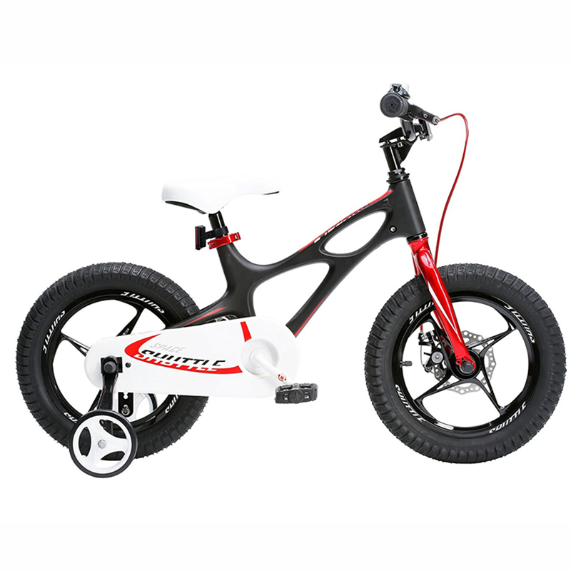 Yubei children's bicycle 3 years old baby bicycle 2-4-6-7-8-9-10-year