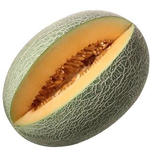 哈密瓜甜瓜种子火洲蜜香瓜种籽