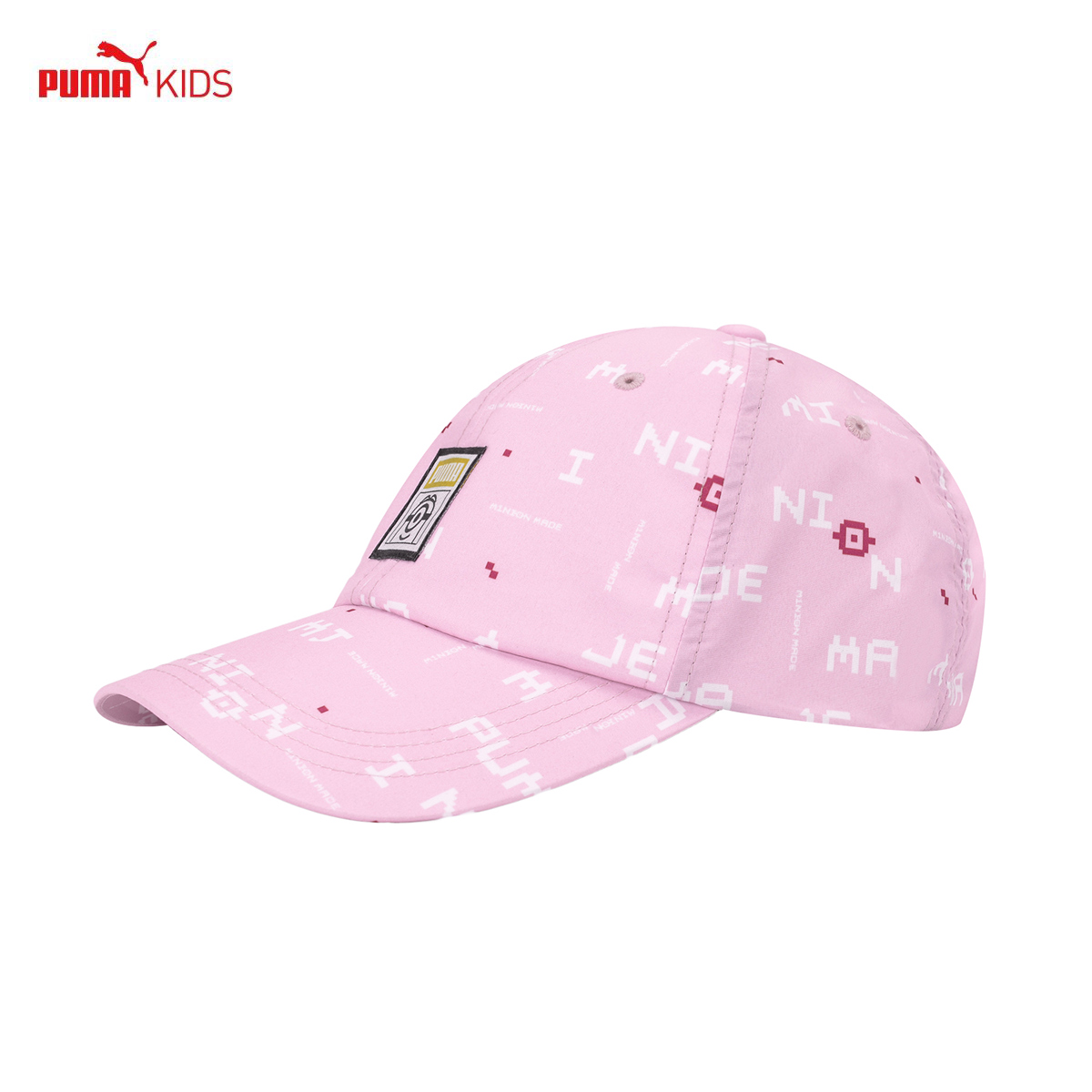c17816994f7 PUMA Puma children s 2018 autumn new sun hat boys and girls MINIONSBBCAP  small yellow cap. Zoom · lightbox moreview · lightbox moreview ...