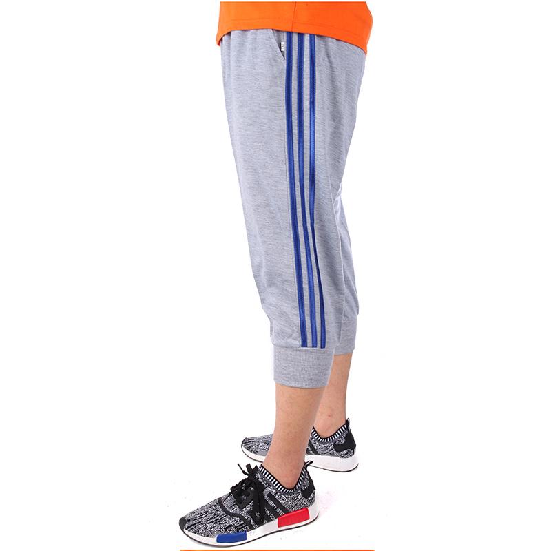 Mùa hè của nam giới thường lỏng quần short mùa hè học sinh trung học 7 điểm quần kích thước lớn chất béo bảy quần mùa hè quần quần