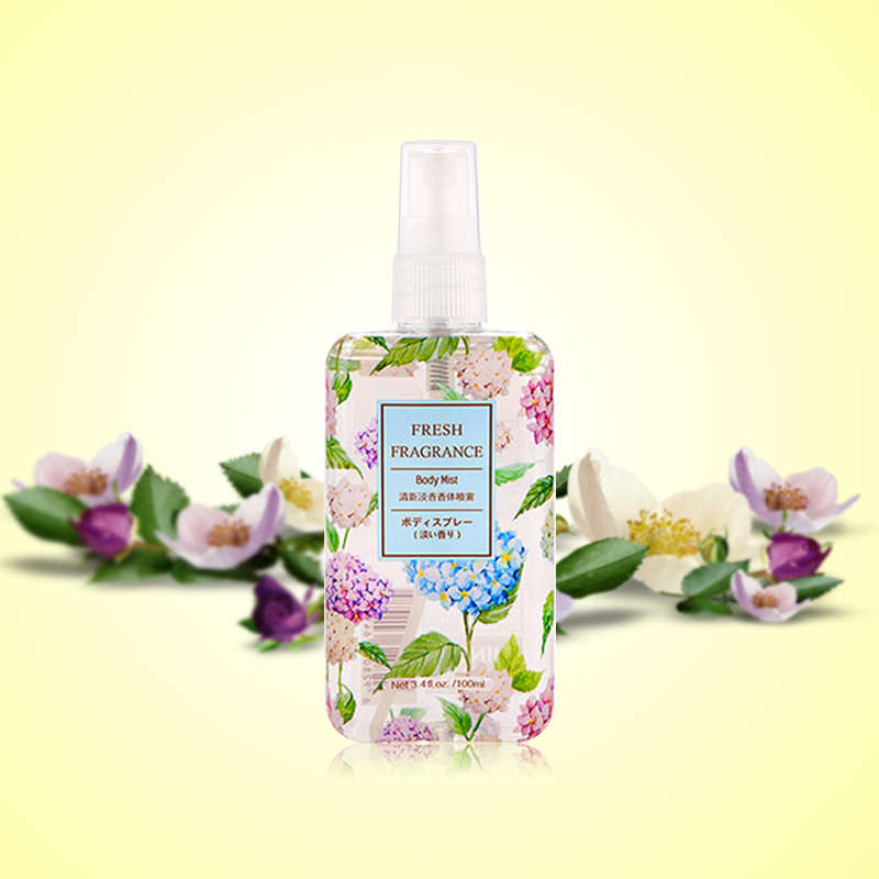 9180cf42ae7 Spot miniso Japan famous excellent product fragrance spray fresh and ...