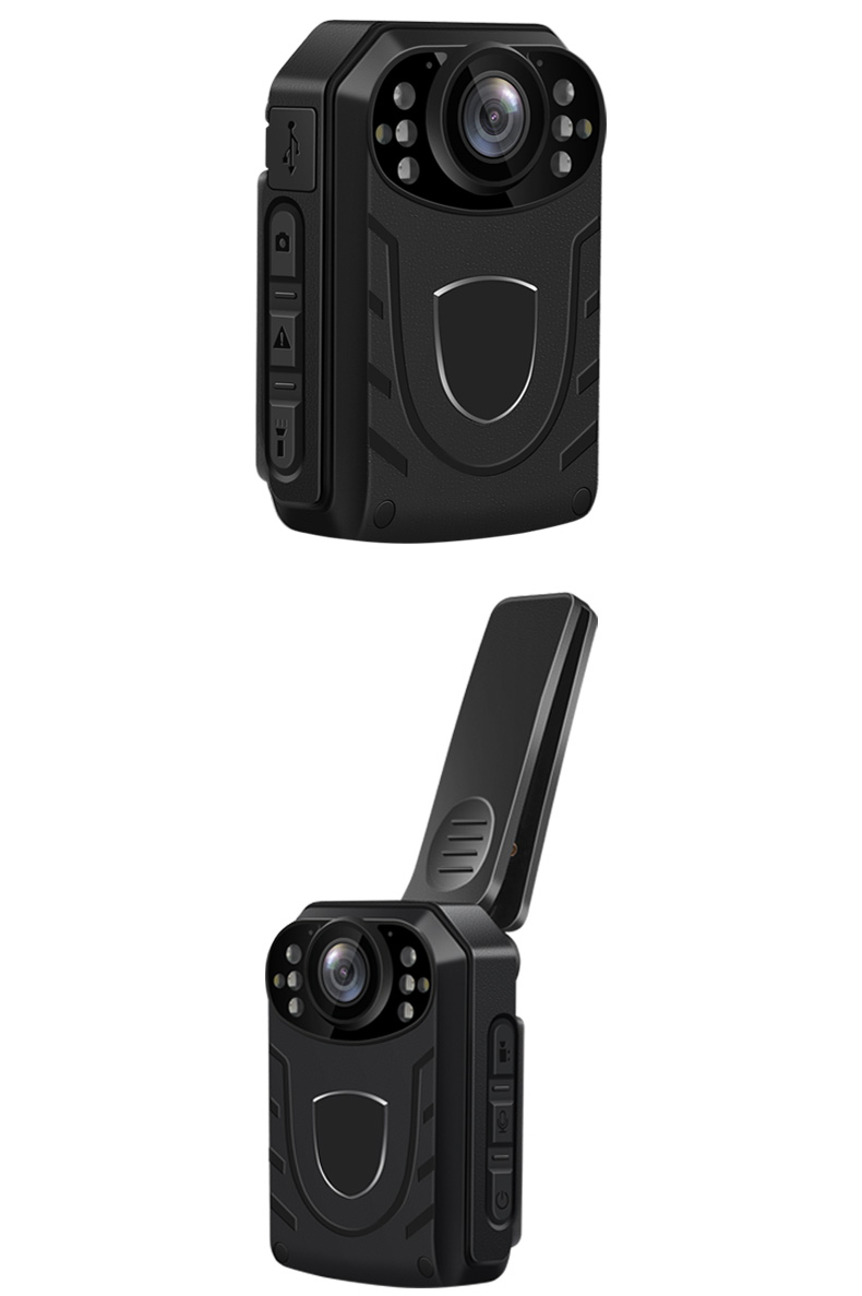执法1号DSJ-A5S记录仪高清红外夜视触摸WIFi遥控执法记录仪器议
