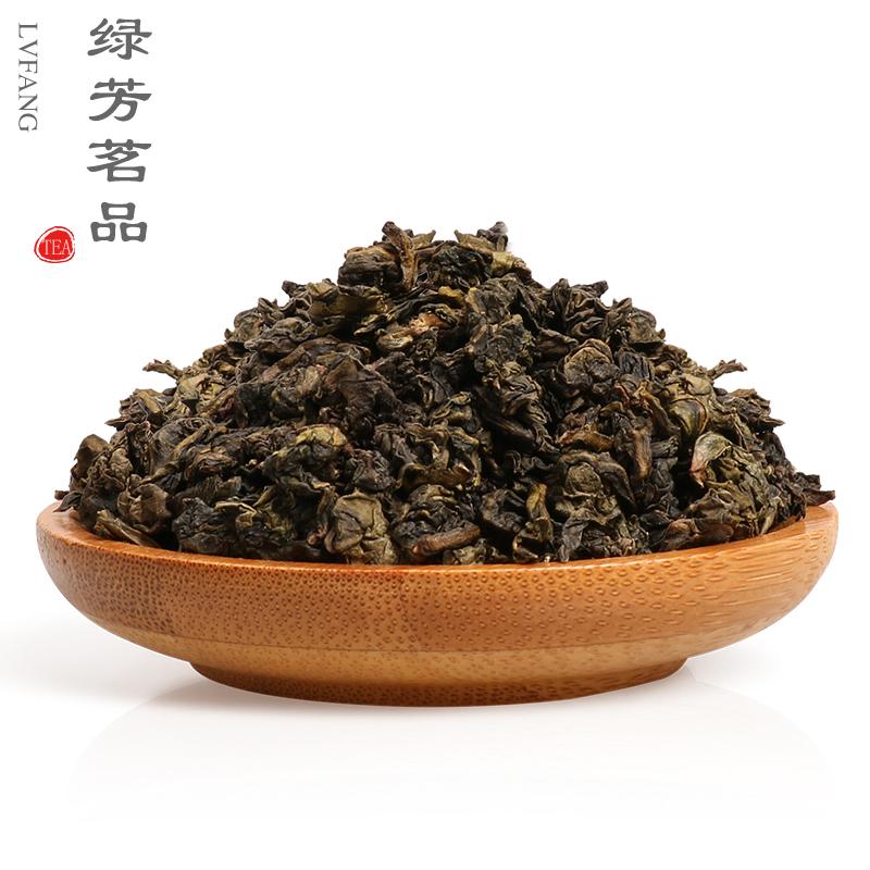 绿芳茶叶铁观音浓香型500g