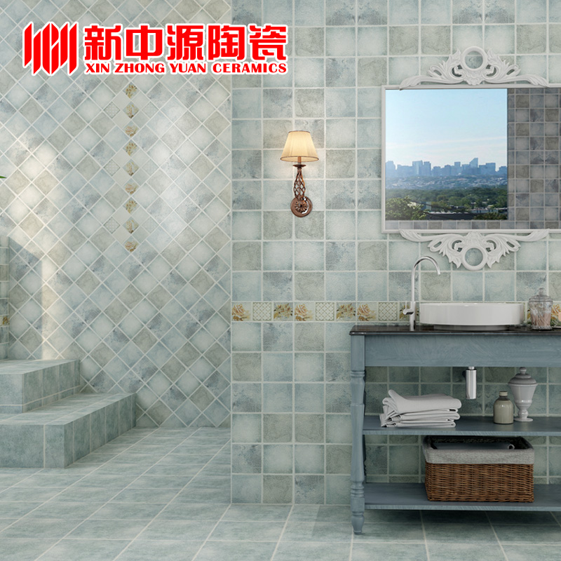 Usd 1615 New In The Source Antique Porcelain Bathroom Balcony Tile
