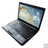 Shenzhou elegant A480B/K540E win7 system Core I5/8G/solid light and thin single display new notebook notebook computer office business notebook computer