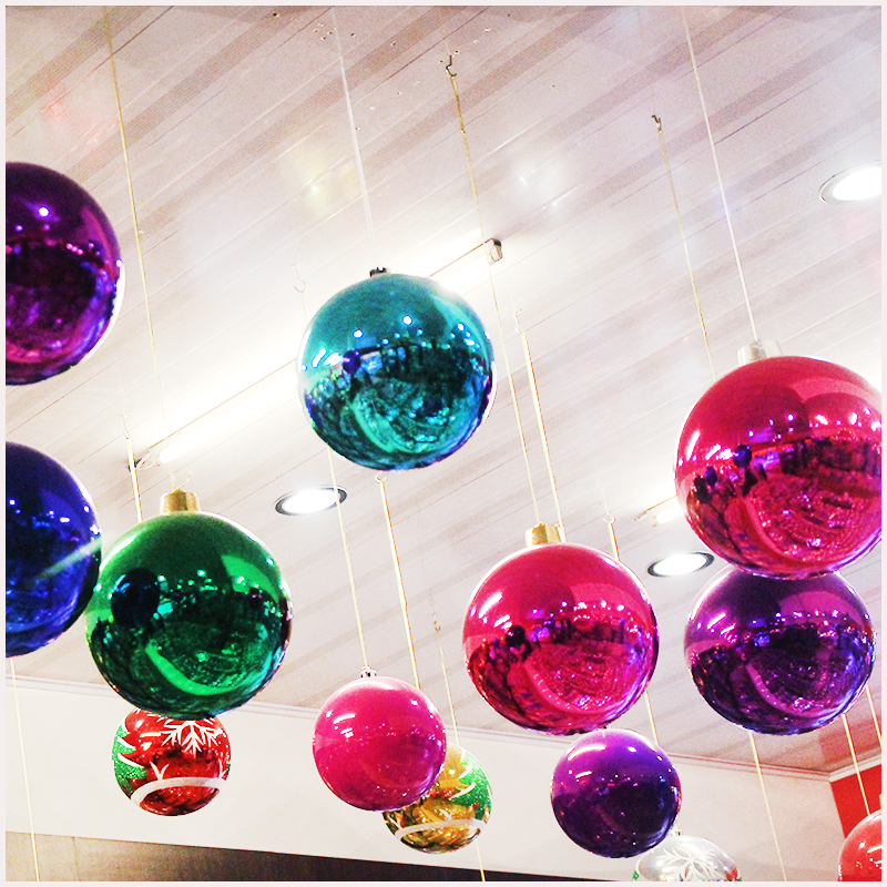 color classification christmas ball 6cm 1 color random christmas ball 40cm 1 color random christmas ball 10cm 1 color random christmas ball 25cm 1 color