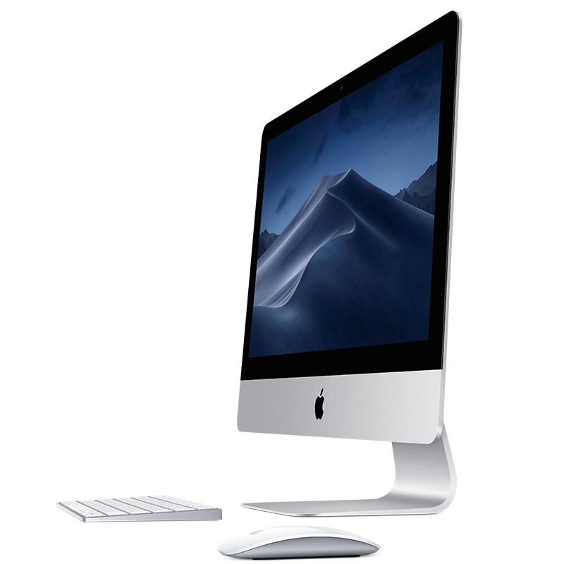 值哭!4K Retina屏!19年新款Apple iMac一体机