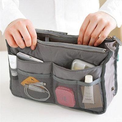 旅行包衣服内衣收纳包化妆品整理袋