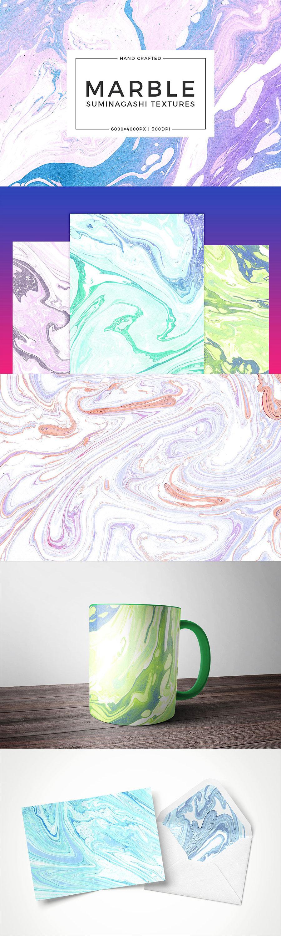 大理石纹理的背景素材下载[高清图]设计素材模板