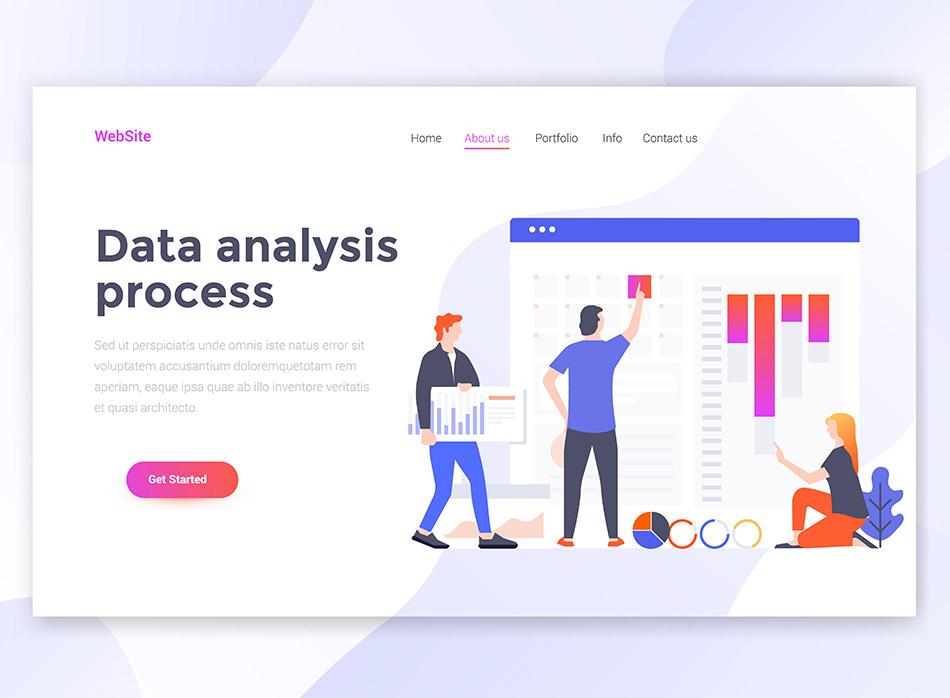 Flat-Modern-design-of-wesite-template---Data-Analy.jpg