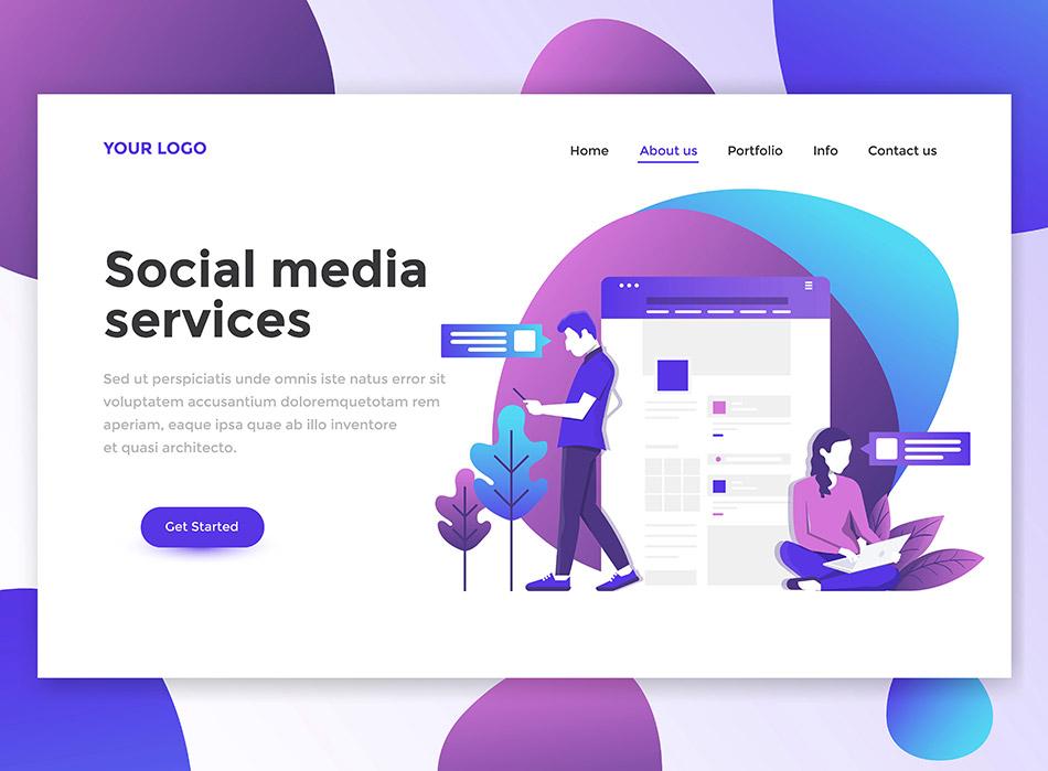 Flat-Modern-design-of-wesite-template--Social-Medi.jpg