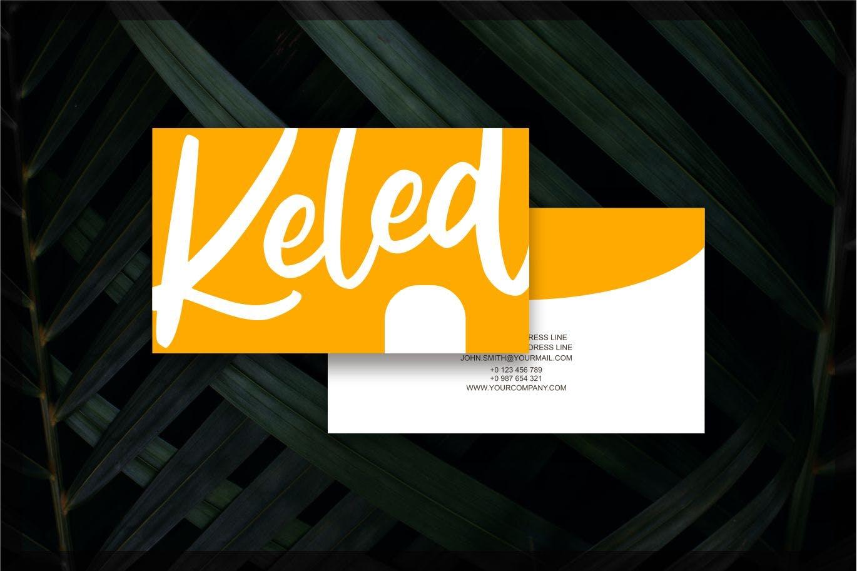 现代书法艺术英文粗体手写字体 Rolest | Modern Bold Script Font设计素材模板