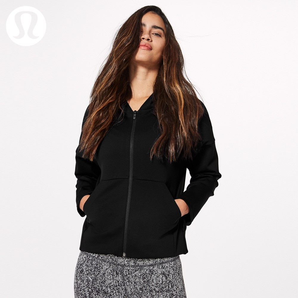 lululemon丨Shaped女士運動夾克 LW4AIFS