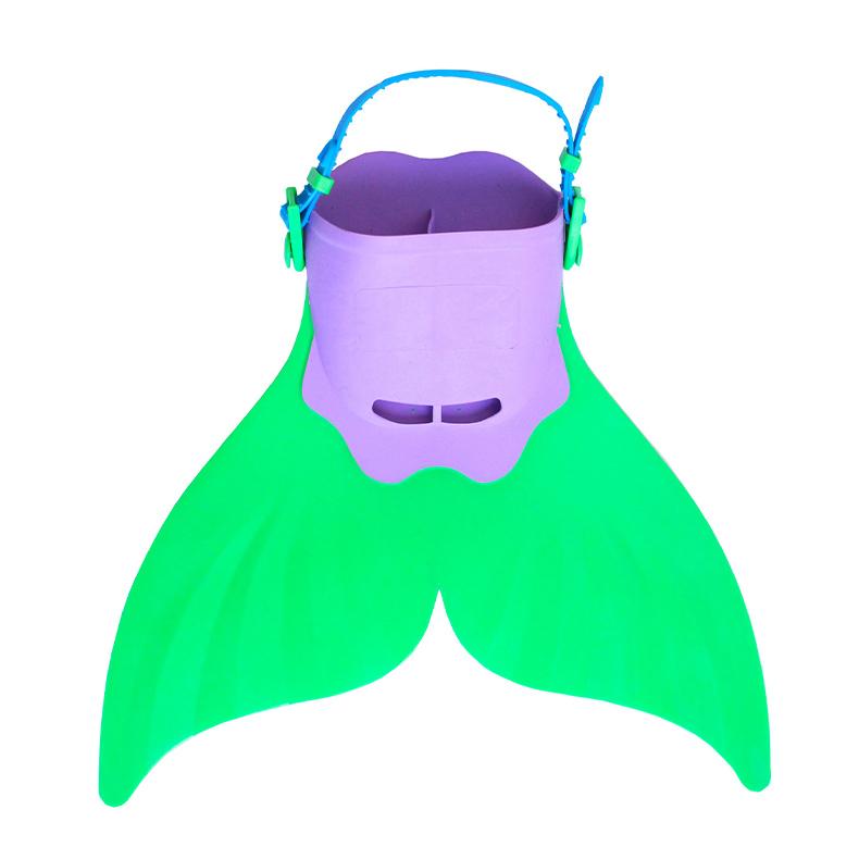 Цвет: Зеленый рыбий хвост( {#н10} регулировка)