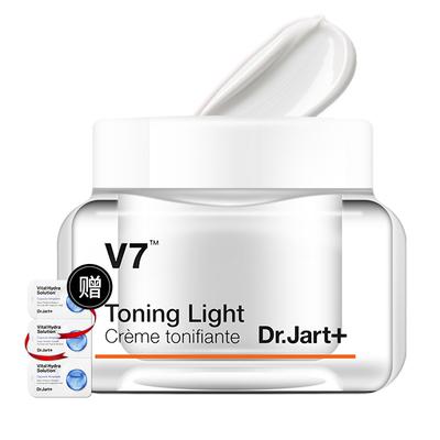 Dr.Jart+蒂佳婷v7保湿面霜