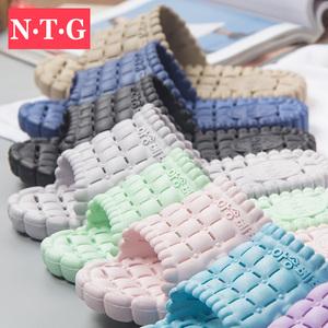 NTG浴室拖鞋夏天室内家用镂空防滑加厚