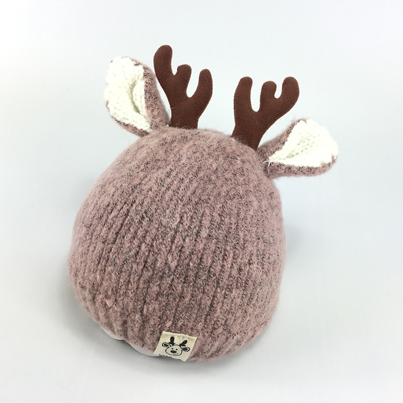 35b9a6d341d Autumn and winter 0-3-6-12 months baby hat winter thickening warm. Zoom ·  lightbox moreview · lightbox moreview · lightbox moreview · lightbox  moreview ...