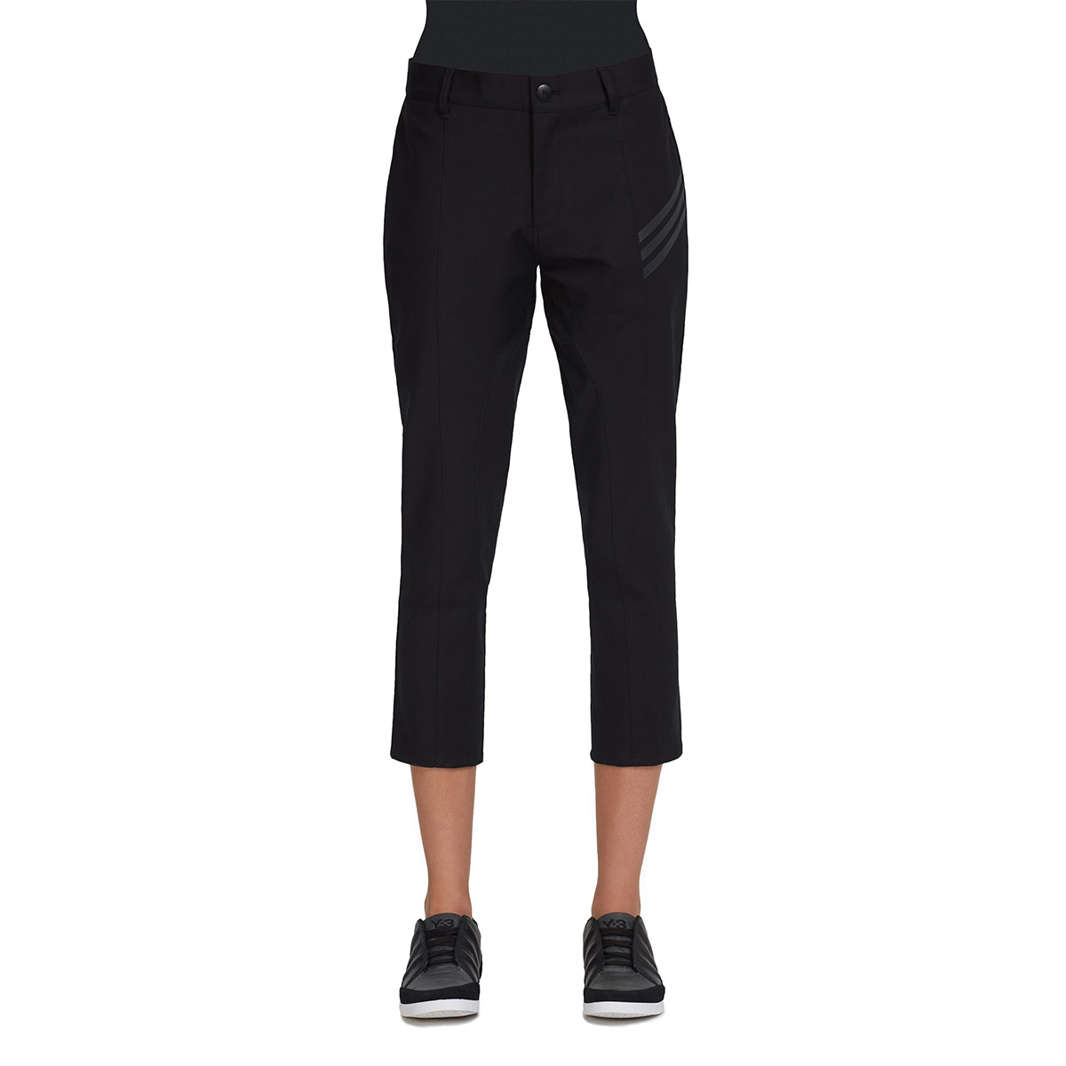 4707a482775 Chubby genuine counter purchase Y - 3 W CANVAS 3S PANT B47592 Y3 women 9  points casual pants