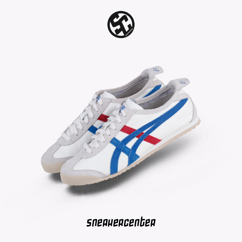 ee6dc21fba1 Onitsuka Tiger Onitsuka Tiger Mexico66 men s shoes women s shoes vintage  casual shoes TH2J4L-0142