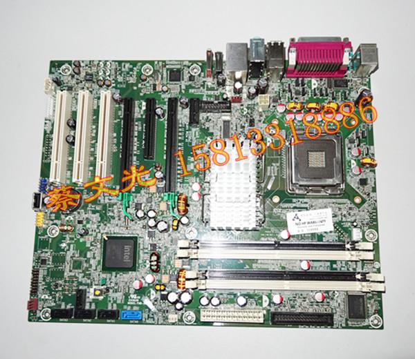 惠普  HP X38 主板芯片组XW4600工作站主板/料号441449-00主板