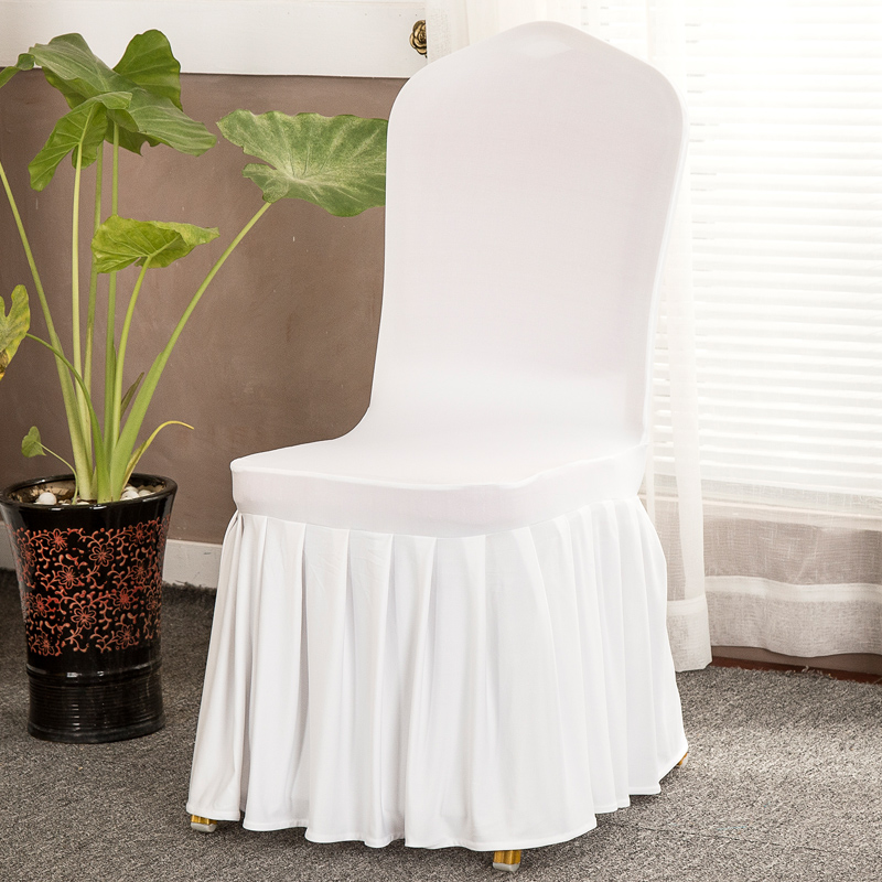 Super Usd 13 25 Stretch Chair Cover Hotel Restaurant Dining Chair Andrewgaddart Wooden Chair Designs For Living Room Andrewgaddartcom